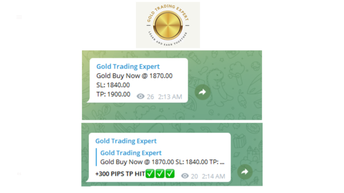 Investor Tipster Latest Closed Trade 3